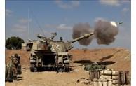 Malaysia, Indonesia urge UNSC to help halt Gaza Strip strikes