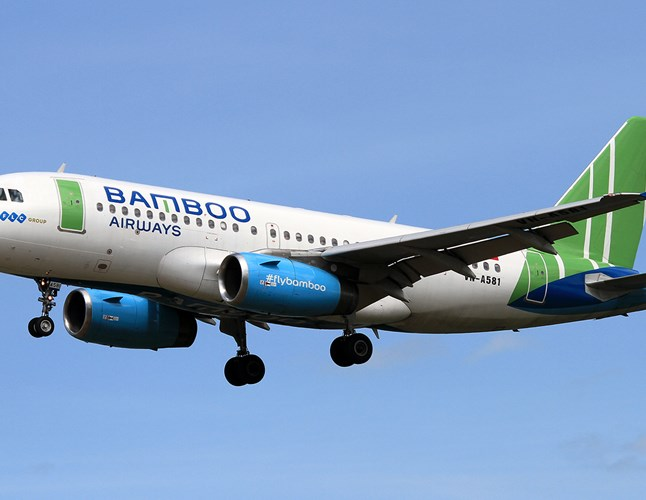 Bamboo Airways gets ready to launch Vietnam-US direct flights