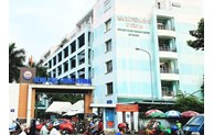 Trung Vuong Hospital in HCM City transformed to treat COVID-19 patients