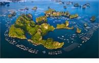 Hanoi respond to photo contest on sea and islands