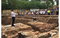 Hanoi finds solutions to promote the value of Thang Long Imperial Citadel and Co Loa Relic Site