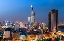 Southern city among candidates for Asia's leading MICE travel destination title
