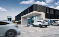 Siemens launches one of the most efficient fast charging DC electric vehicle chargers in Asia Pacific