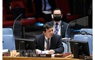 Vietnam emphasises need to immediately end violence in Myanmar