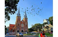 HCM city nominated as Asia's leading MICE travel destination
