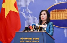 Vietnam welcomes agreement on exchange rate policy with US: spokesperson