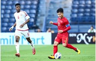 Vietnam in Group I of AFC U23 Asian Cup qualification