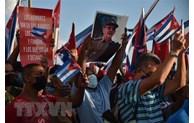 Vietnam shows solidarity, support toward Cuba: Ambassador