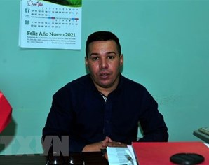 Cuban scholar undescores theoretical, practical values in Party chief's article