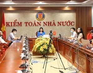 Vietnam attends ASEANSAI's 6th Senior Officials' Meeting