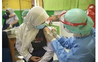 COVID-19 remains rampant in Southeast Asia nations