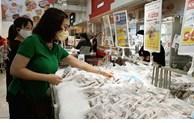 Hanoi announces 8,321 locations selling essential consumer goods