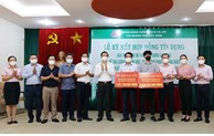 Bac Ninh supports loans to pay wages, resume production