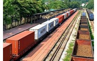 Freight train services between Vietnam and Belgium launched