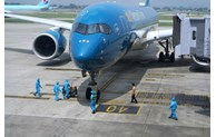 Vietnam Airlines resumes international routes to Asia, Europe and Australia