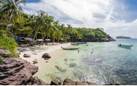Pilot on welcoming foreign tourists to Phu Quoc to revive Vietnam's tourism