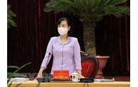 Bac Ninh holds talks to remove difficulties for FDI enterprises