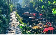 Sa Pa has additional tourist destination