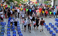 Opening ceremonies of new school year in Hanoi to take place on September 5