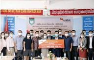 Unitel helps Nguyen Du bilingual school improve quality