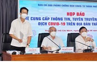 HCM City to tighten five advanced solutions to fight COVID-19 on August 23