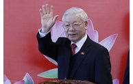 Party chief's article asserts soundness of Vietnam's path towards socialism: Chinese scholar