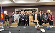 ASEAN, Pacific island nations bolster labour cooperation with Australia