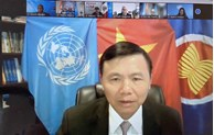 Vietnam highlights need to avoid negative impacts of counter-terrorism measures on humanitarian activities