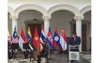 ASEAN's 54th founding anniversary marked in Venezuela