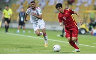 Vietnam to play first match of World Cup qualifiers' third round at midnight