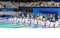Vietnamese swimmers enter final round at Tokyo 2020 Paralympic Games