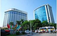 Hanoi: Hotel market