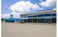 Con Dao Airport to be upgraded to receive large aircrafts