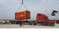 Tenth inland container depot opens in Bac Ninh