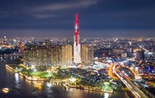Switzerland greets Ho Chi Minh City on its National Day 1st of August 2021