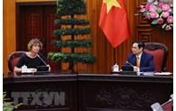 PM Pham Minh Chinh hosts Dutch Ambassador to Vietnam