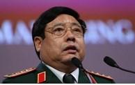 General Phung Quang Thanh passes away