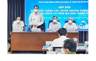 Ho Chi Minh City extends social distancing until the end of September