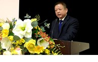 Musician Do Hong Quan elected as Chairman of Vietnam Union of Literature and Arts Associations