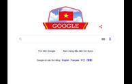 Google marks Vietnam