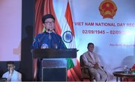 Vietnam's 76th National Day celebrated in India