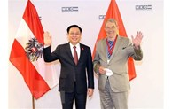 NA Chairman attends Vietnam – Austria Business Forum