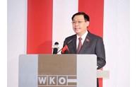 European media highlight Vietnamese NA Chairman's visit