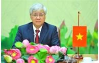 Vietnamese, Chinese people