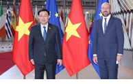 EU wants to expand and deepen cooperation with Southeast Asia, including Vietnam