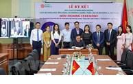 Top Vietnamese legislator