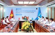 SAV attends discussion on sustainable development goals