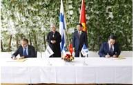 VNPT, Nokia sign cooperation agreement on digital infrastructure development
