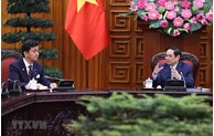 Vietnam takes Japan as partner of top importance: PM