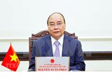 President sends letter to constituents in Ho Chi Minh City